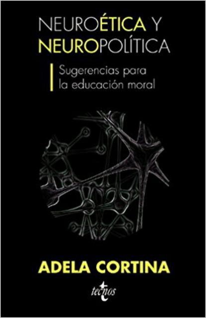 Book Cover: Neuroética y neuropolítica.
