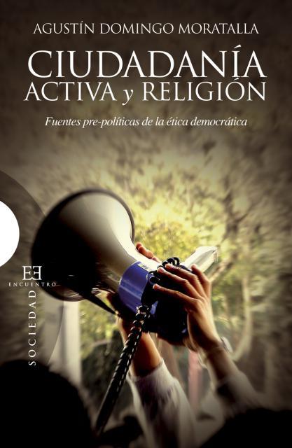 Book Cover: Ciudadanía activa y religión