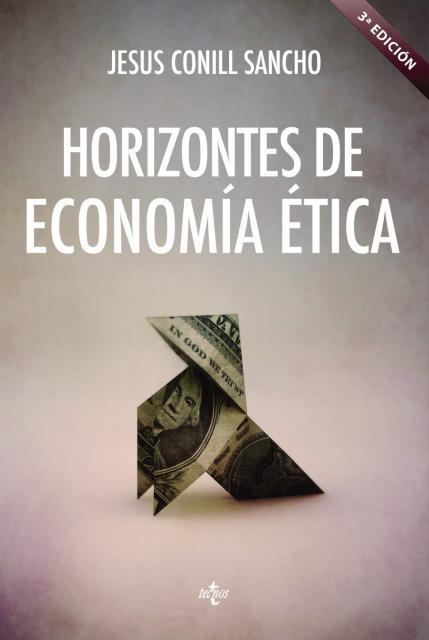 Book Cover: Horizontes de Economía Ética